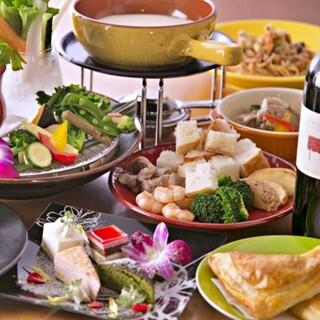 【料理人歴20年】オーナーシェフが魅せる絶品料理の数々
