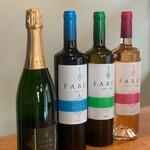 スペインバルFarol - Farolシリーズ