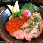 魚ゼンゾウ - 料理写真: