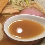 一陽軒 - 料理写真:ちょいとろーり