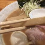 一陽軒 - 料理写真:太メンマ!こいつが美味い!