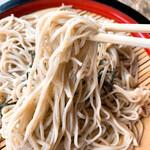 やまびこ - 修善寺湯葉蕎麦