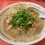 豚骨ラー麺 ごん太 -