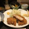 Tonkatsuyamaichi - 料理写真:
