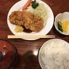 Tonkatsumeguro - 料理写真: