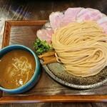 若葉 - 料理写真:つけそば大盛 ¥950