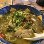 東南アジア料理 ミャンマービレッジ - 料理写真:
