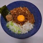 つけ麺 いちもり  - 料理写真: