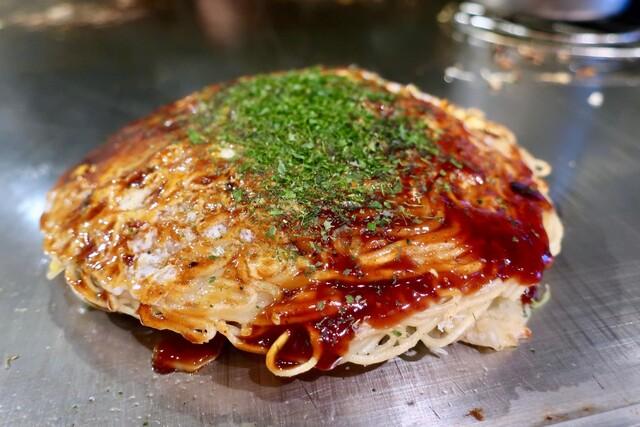 鉄ぱん屋 弁兵衛 芝浦店の料理の写真