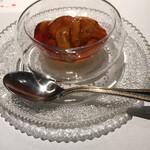 オーベルジュ 北の暖暖 - 料理写真: