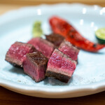 肉屋 雪月花 NAGOYA - シャトーブリアンのステーキ