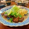 たかだ - 料理写真:和牛ステーキ炙り(ブランド牛A4等級)