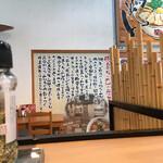 134885014 - 徳島ラーメン発祥の理由