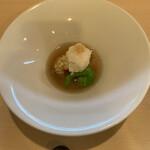 旬和風食彩 さとう - 料理写真:合鴨のクリューズ