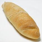 あすみ ルッツェルン - やみつき塩バター