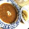 モレーナ - 料理写真:オニオンと挽肉のカレー(800円)