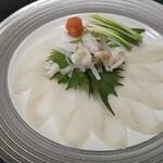 稚加榮 - 河豚刺