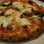 Pizzeria del Re - マルゲリータ