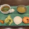 ケララの風モーニング - 料理写真: