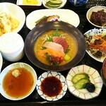 お米cafe さかもと - 料理写真: