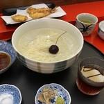 天ぷら 若杉 - 料理写真: