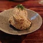 オクワ酒屋 - オクワのポテトサラダ