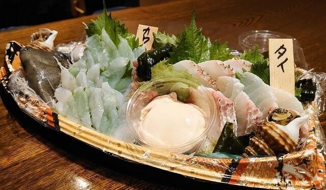 飯綱の料理の写真