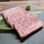 琉球焼肉なかま - 石垣牛ザブトン