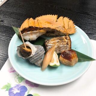 ふじ木 - 料理写真: