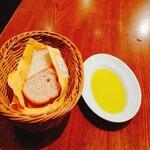 134909944 - 自家製パン