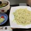 味処 川勝 - 料理写真:肉汁うどん(850円)_2012-06-18