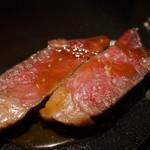 SIO - 彩美牛ロースト
