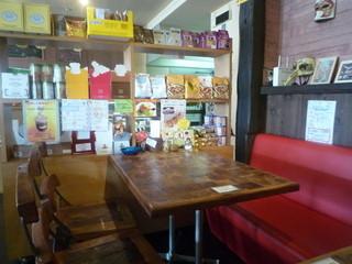 イタリアンスタイルタオカフェ