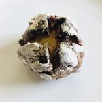 クライネスドルフ - 料理写真:全粒粉パン クリームチーズ