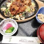 日光カンツリー倶楽部 レストラン - 料理写真: