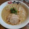 六寶 - 料理写真:バリ旨ラーメン 759円