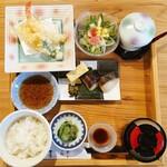 旬を楽しく和み飯 てる - 料理写真: