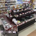 オギノ - 料理写真:お菓子売り場