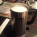 13492430 - 麒麟1番搾り!グラスが2重のステンで冷え冷え!