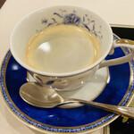 ル・プレジール - コーヒー