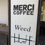 メルシーコーヒー -