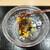 鮨旬美西川 - 料理写真:穴子の煮凝り、新生姜のジュレ、枝豆、黄身おぼろ
