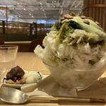 AKOMEYA食堂 -