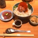 134929629 - ぜいたく丼(竹)1500円