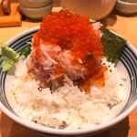 134929645 - ぜいたく丼(竹)1500円