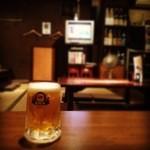 五臓六腑 七八 - 生ビール