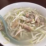 中華料理 福 -