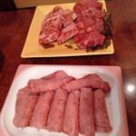 薩摩の久保 - 料理写真: