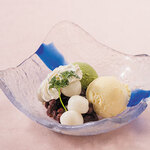 旬のお料理・釜飯 いちえ - 料理写真: