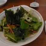 韓国食堂 カンスニ - チョレギサラダ